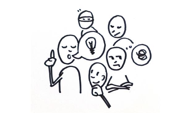 8 pasos para conseguir reuniones eficaces
